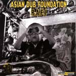 Asian Dub Foundation - R.A.F.I.