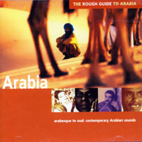 The Rough Guide to Arabia