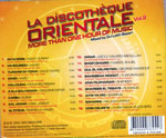 La Discotheque Orientale vol.2 Selected & Mixed by DJ Laiht Bazari