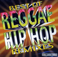 Best of Reggae Hip-Hop Remixes