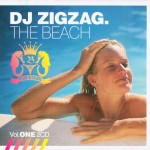 Dj ZigZag - The Beach Vol. 1 (2 CD)