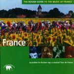 France - The Rough Guide to the Music of France