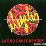 Illegales - Latino Dance Remixes