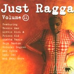 Just Ragga : Volume 11